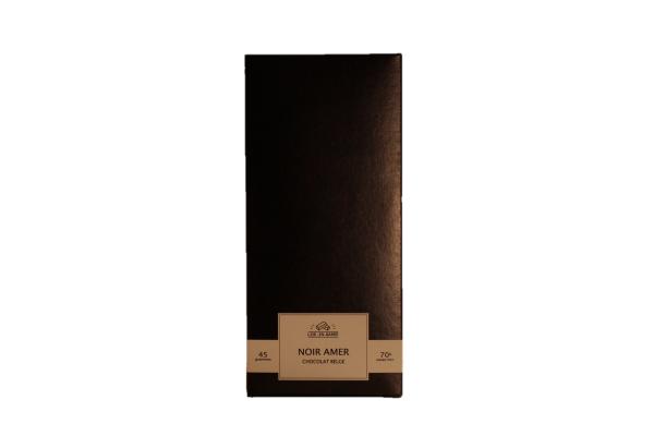 4929 - Chocolat amer - Le Gisment